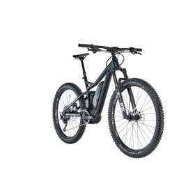 Conway eWME 627 MX Bicicletta elettrica Full Suspension nero